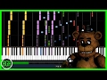 """""""Five Nights at Freddy's Song"""" The Living Tombstone"""