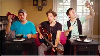 Video WHAT LOVERS DO - Maroon 5 | Will Champlin & KHS Cover MP3, 3GP, MP4, WEBM, AVI, FLV Maret 2018