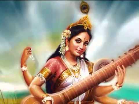 Video Saraswati aarti by Anuradha Paudwal upload by: lalitsaah download in MP3, 3GP, MP4, WEBM, AVI, FLV January 2017