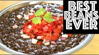 The Best Beans You'll Ever TasteInstant Pot 9-in-1 (the one I covet…): http://amzn.to/2suYbRDInstant Pot 6 quart 7-in-1 (the one I own): http://amzn.to/2sxUvzjRead this for Bean-spiration!!: http://amzn.to/2scD5r4Deeply Satisfying Black-Bean Seasoning:2 tbsp Onion powder or flakes1-2 tbsp roasted garlic powder1 tbsp whole cumin seeds1 tbsp smoked paprika1 tbspcorriander seeds (whole or ground)1-25 bay leavesoptional for spice: whole chipotle pepper and/or cayenneGarlic cloves, onion scraps, carrot scraps, wilted celerySalt or Aminos to tasteThe Most Interesting Chickpea You Ever Met:(choose whichever appeals to you!)1 tbsp Turmeric powder1tbsp paprika (smoked or plain)1-2 bay leaves2 sticks rosemary rosemary1 tsp fennel seeds1 tsp fenugreek1 tsp mustard seeds1 tbsp dried or fresh marjoram1 tbsp oregano1/2 tsp black pepperGarlic cloves, onion scraps, carrot scraps, celery scrapsSalt or Aminos to tasteSlow Baked Soy Beans:Throw everything into thepot with the soaked soybeans!Onions and garlic1-2 bay leaves1 tbsp smoked paprika1 small can tomato paste1/4 cup brown sugar1/8 cup molasses1/4 cup apple cider vinegar Salt to tasteEnjoyed this video or found it informative and inspiring? Please do me a solid and LIKE, SUBSCRIBE, and ***SHARE*** with your besties.Questions about Weight Loss, Calories, Nutrition, and Exercise??? Check out my Weight Loss Series: https://goo.gl/8U4P5RWhat's this Lifestyle I'm talking about? Watch this: https://goo.gl/9Xr3jRDealing with ACNE?! Check out my uber-comprehensive Acne Series: https://goo.gl/e3IBRmFollow me @lilykoihawaii #legitdelicioushttps://www.instagram.com/lilykoihawaii/https://twitter.com/lilykoihawaiiLiwai @808plantfat: https://goo.gl/IibvReLily Koi Hawaiion facebookhttps://goo.gl/eY7hHeYour best health and most content self is achievable through a healthy lifestyle, centered around   abundant whole plant foods and genuine self-care. It's achievable if you drop the excuses, cut the bullshit, and commit to your wellbeing as an i
