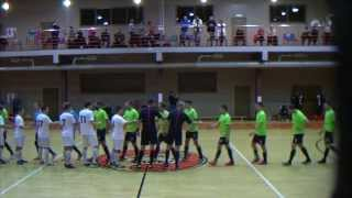 PB Line – FC Nikers Full