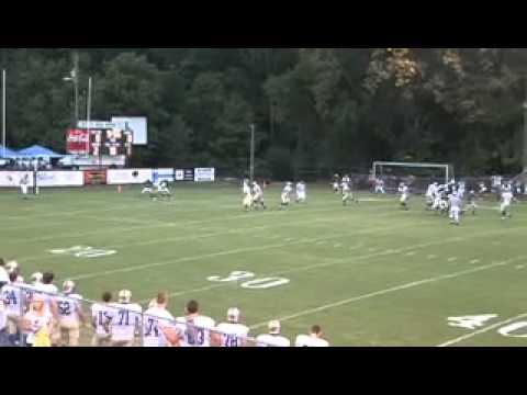 Quinn Epperly High School Highlights video.