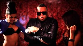 MR. SAIK Saca La Rakataka (Video Oficial) (TURBO RECORDS) 2013 - YouTube