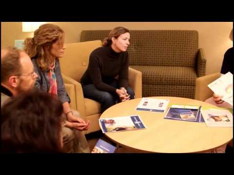 Moment of Impact: Helping Cancer Patients