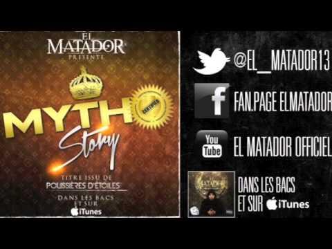 EL MATADOR - MYTHO STORY ( Poussières d'Étoiles dans les bacs)