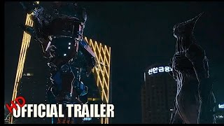 Nonton Colossal Movie Clip Trailer 2017 Hd   Giant Robot Trailer Film Subtitle Indonesia Streaming Movie Download