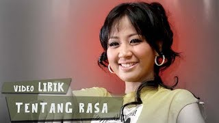 Video Astrid - Tentang Rasa (Lirik) MP3, 3GP, MP4, WEBM, AVI, FLV Juni 2018