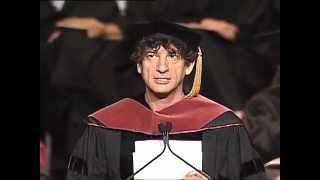 Os conselhos de Neil Gaiman para sua carreira