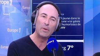 Video Nicolas Canteloup - Nicolas Sarkozy face à... Nicolas Sarkozy ! MP3, 3GP, MP4, WEBM, AVI, FLV November 2017