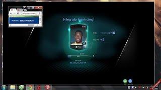 Batcandoibatcan và Người không tim- Thánh ép thẻ FIFA ONLINE 3  #1, fifa online 3, fo3, video fifa online 3