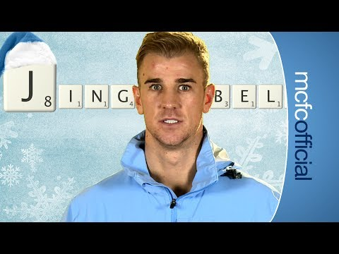 Joe - A Christmas themed What's in a Name? Joe Hart answers questions about the festive period with the question beginning with each letter of his name. Subscribe for FREE and never miss another...