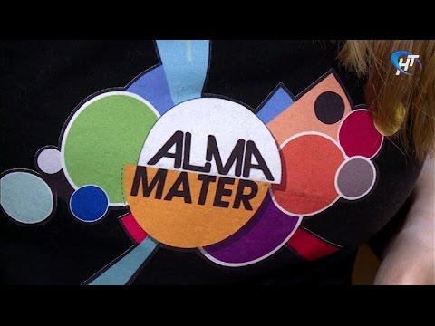 Телепрограмма «Альма-Матер», выходящая на нашем телеканале, стала призером международного студенческого конкурса