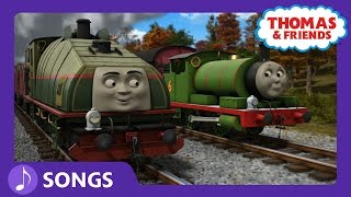 Our Tale of the Brave Song | Steam Team Sing Alongs | Thomas & Friends