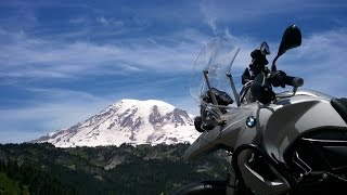 8. Why a BMW F650GS twin and not an F800GS