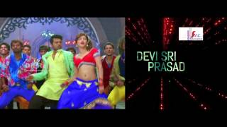 Yevadu Pimple Dimple Song Promo HD