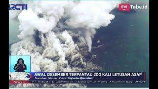 Video Pilot Susi Air Merekam Erupsi Anak Krakatau Pasca Tsunami Banten - SIS 24/11 MP3, 3GP, MP4, WEBM, AVI, FLV Januari 2019
