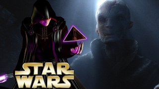 Video Snoke Is an Ancient Force Wielding God? Snoke Identity Speculation MP3, 3GP, MP4, WEBM, AVI, FLV Desember 2017