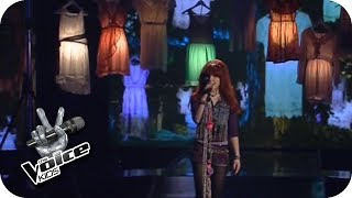 Nonton Aerosmith -  I Don't Want To Miss A Thing (Carlotta) | The Voice Kids 2014 | FINALE | SAT.1 Film Subtitle Indonesia Streaming Movie Download