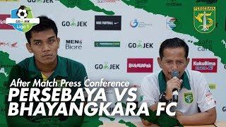 Download Video AMPC | Menuju Papan Atas | Persebaya vs Bhayangkara FC | Liga 1 2018 MP3 3GP MP4
