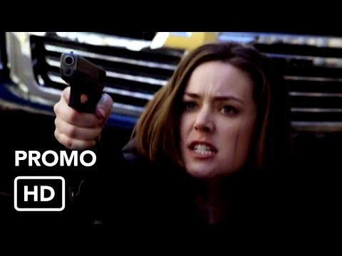 The Blacklist 2.19 (Preview)