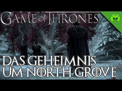 GAME OF THRONES # 13 - Das Geheimnis um North Grove «» Let's Play Game of Thrones | 60 FPS