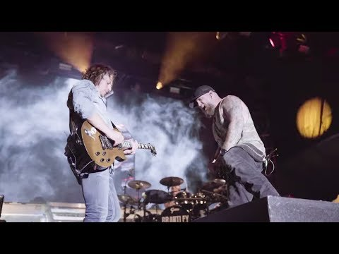 Brantley Gilbert | Not Like Us Tour - Ribfest (Naperville, IL)