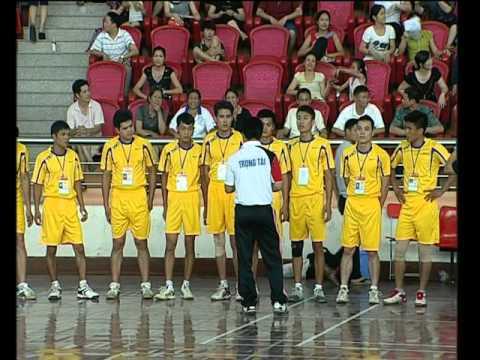 Chung kết bóng chuyền 2013