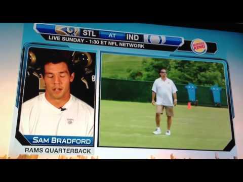 Bradford slip Video