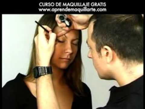 Trucos de Maquillaje Paso a Paso - Maquillaje de Ojos