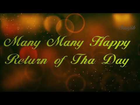 Birthday wishes for best friend - Happy birthday Best wish Sanjib To Bapu bhaE