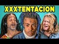 Download Video PARENTS REACT TO XXXTENTACION (SAD!, changes, Jocelyn Flores)
