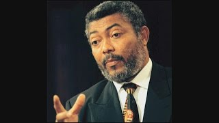 The Jerry Rawlings story