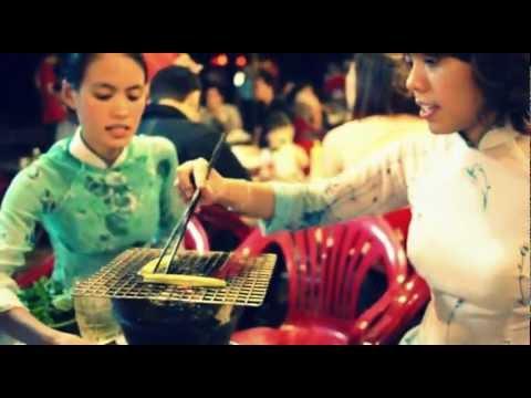 Ho Chi Minh City - Food & Tour