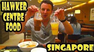 Video Singapore Hawker Centre Food MP3, 3GP, MP4, WEBM, AVI, FLV Februari 2019