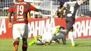 HD jogo completo Atlético-MG 4  x 1 Flamengo 27º rodada brasileirão