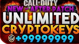 HOW TO GET 10,000+ CRYPTOKEYS KEY IN AN HOUR (PSN, XBOX ONE, PC) WORKING MARCH 2017