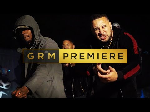 Kyze ft. Giggs x Aye Garde – Johnny Storm