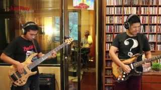Baim Trio : Just Play