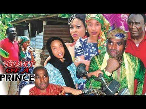 Heart Of A Prince Season 2 - 2017 Latest Nigerian Nollywood Movie