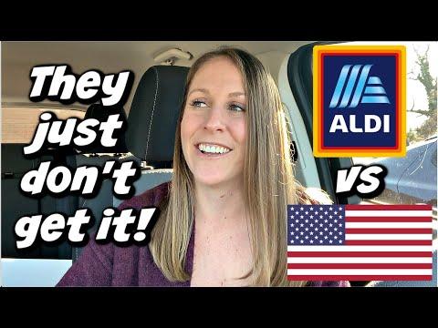 Americans Don't Understand Aldi