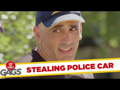 Video Stealing a Cop Car - Throwback Thursday download in MP3, 3GP, MP4, WEBM, AVI, FLV January 2017