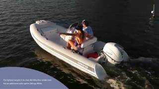 TOHATSU OUTBOARDS 2017 PRODUCTS