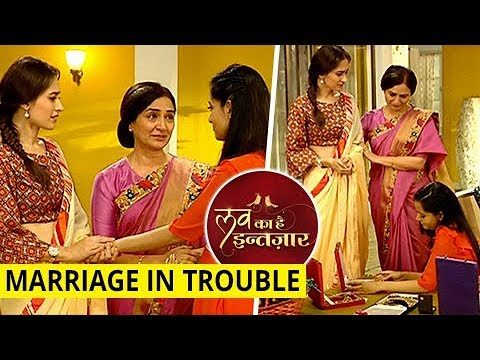 Ayaan And Mohini MARRIAGE In TROUBLE | Love Ka Hai