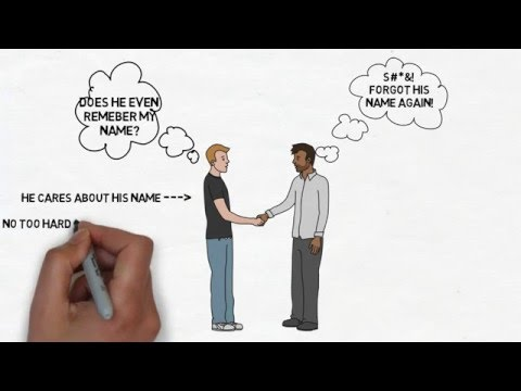 HOW TO WIN FRIENDS AND INFLUENCE PEOPLE BY DALE CARNEGIE, ANIMATED BOOK REVIEW