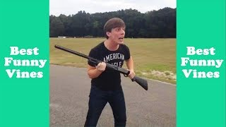 Video Try Not To Laugh Watching Funny Thomas Sanders Vine Compilation - Best Funny Vines MP3, 3GP, MP4, WEBM, AVI, FLV Desember 2018