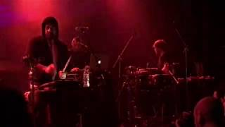 Download Lagu Ulver performs Nemoralia & Southern Gothic {4K} live in Athens @Gagarin205, 6th of June 2017 Mp3
