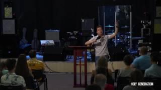 26.06.2016 - Парнюк Р.П. - Важность веры в Бога
