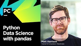 Download Video Python Data Science with pandas MP3 3GP MP4