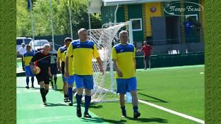 Турнір пам'яті Віктора Клим'юка, 30.04.2018