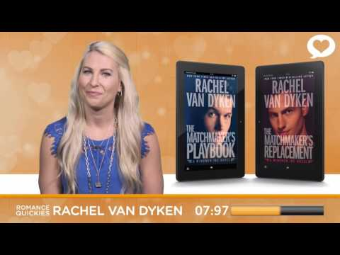 Romance Quickie - The Wingmen Inc. Series by Rachel Van Dyken